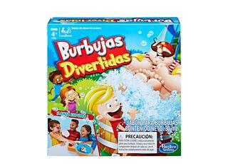 Burbujas Divertidas Games,,hi-res