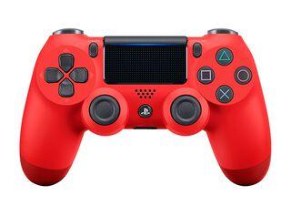 Control PS4 DualShock 4 Rojo,,hi-res