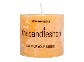 Velón Nectarine The Candle Shop,,hi-res