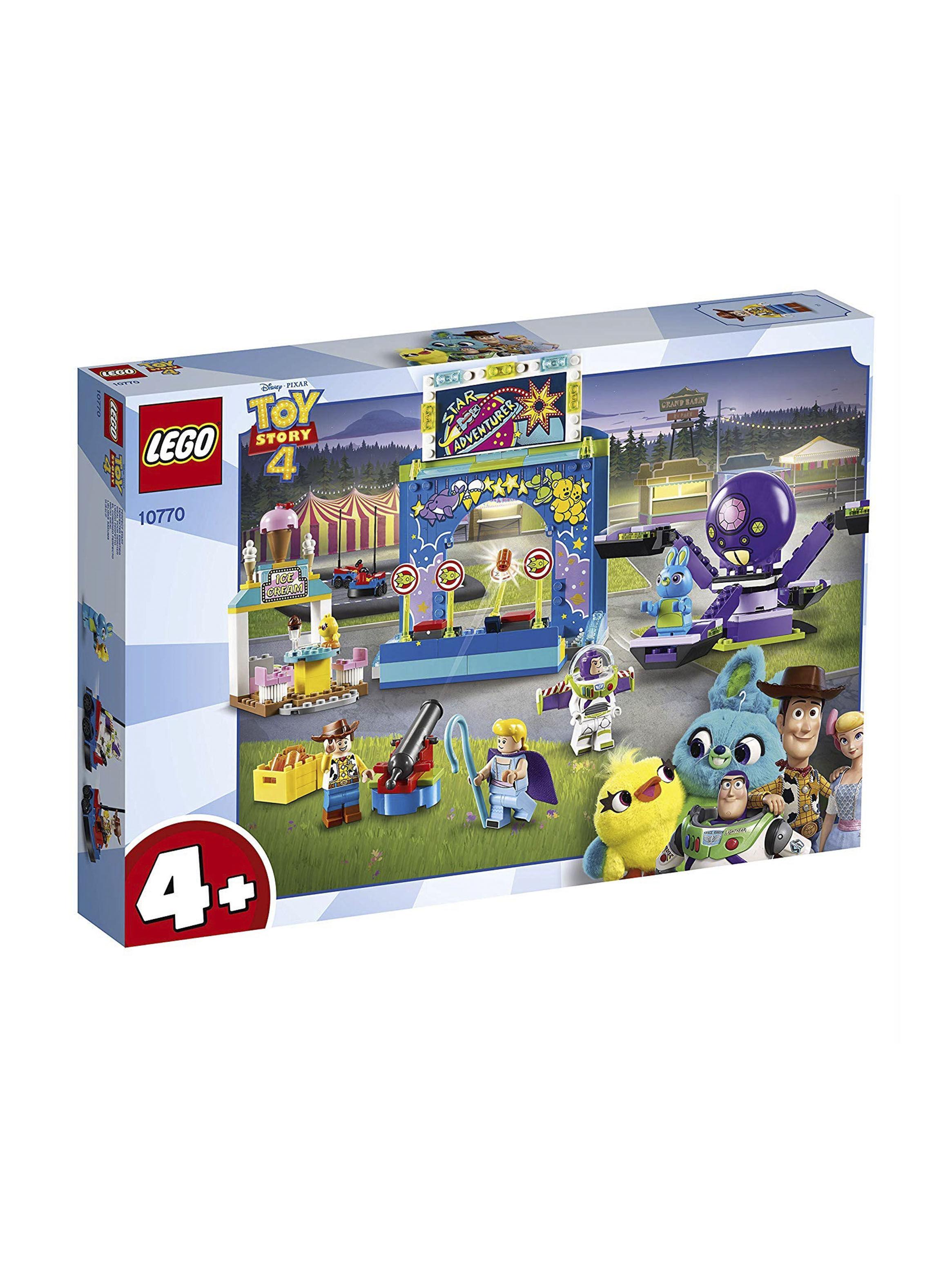Toy WoodyLocos Story En Juguetes Por 4 Lightyear Feria Y La Buzz 3FJcT1lK
