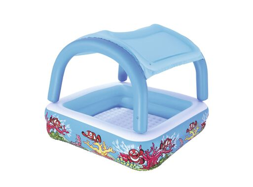 Piscina%20Con%20Toldo%20Inflable%20Bestway%20265%20L%2C%2Chi-res