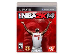 Juego PS3 NBA 2K14,,hi-res