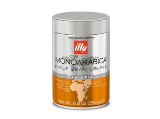 Café Grano Illy Monoarabico Etiopia 250 gr,,hi-res