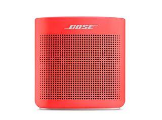 Parlante Bose Soundlink Color BT II Bluetooth Coral-Rojo,,hi-res