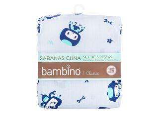 Set Sabana Basic Celeste Bambino,,hi-res