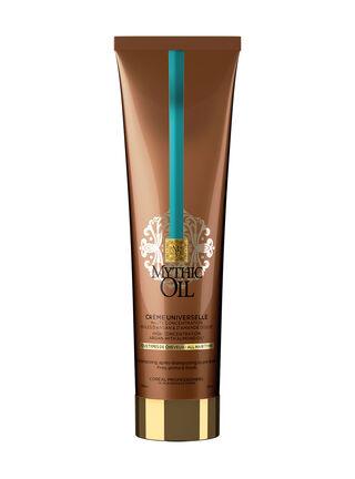 Crema Capilar Mythic Oil 150 ml L'Oréal Professionnel,,hi-res