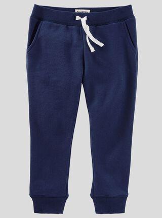 Pantalón Niña 2 A 4 Años Oshkosh B'Gosh,Azul,hi-res