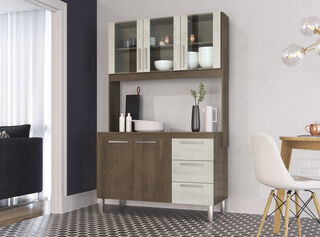 Mueble de Cocina Clara Onessta Attimo