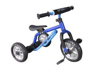 Kidscool Triciclo Básico Azul B2-5AZ,,hi-res