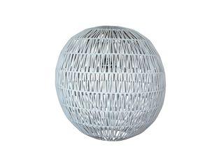 Lámpara Bulat 60 Tiza Rematime Gris Claro 70 x 60 cm,,hi-res