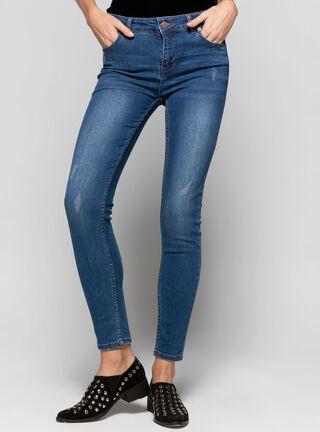 Jeans Urbano Foster,Azul Eléctrico,hi-res