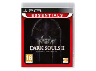 Juego PS3 Dark Souls II Scholar Of The First Sin,,hi-res
