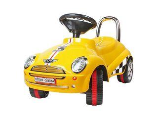 Correpasillo Mini Cooper Rojo Talbot,,hi-res