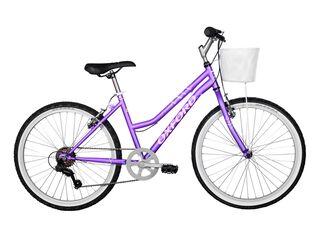 Bicicleta Oxford Luna BM2416 Aro 24,Morado,hi-res