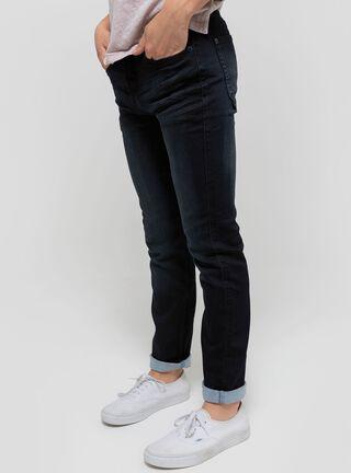 Jeans Básico Focalizado Ellus,Azul,hi-res