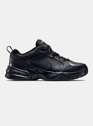 Zapatilla Nike Air Mon Training Hombre,Negro,hi-res