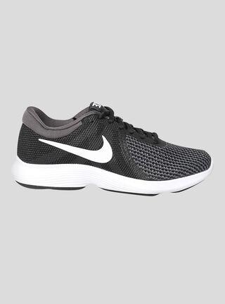 Zapatilla Nike Revolution Running Mujer,Negro,hi-res