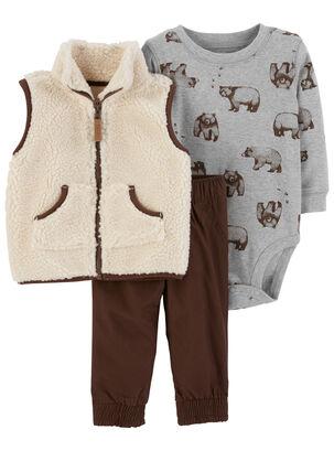 7f61e803f Ropa Bebé - El mejor estilo para tu bebé