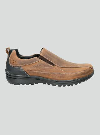 Zapato Guante 4801 Casual,Nogal,hi-res