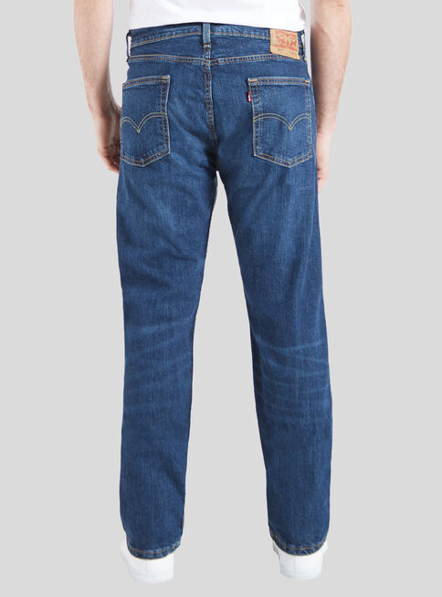 Jeans%20513%20Slim%20Straight%20Fit%20Levi's%2CAzul%20Petr%C3%B3leo%2Chi-res