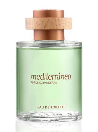 Perfume Antonio Banderas Mediterraneo EDT 100 ml,Único Color,hi-res