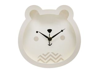 Reloj Oso 19,5 x 4,5 x 20 cm Attimo Kids,,hi-res