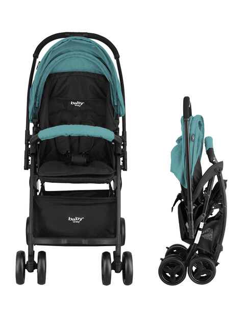 Coche%20Paseo%20Ultra%20Light%20Baby%20Way%20Bw-208T19%20Turquesa%2C%2Chi-res