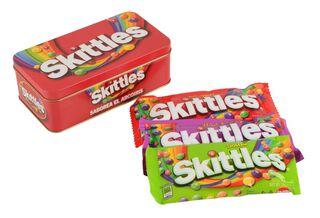 Skittles Mix Variedad Sabores Lata,,hi-res
