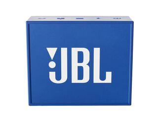 Parlante Portátil JBL GO Bluetooth Azul,,hi-res