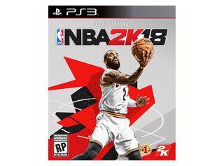 Juego PS3 NBA 2K18,,hi-res
