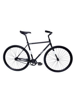 7bdd6336d Bicicleta de Paseo P3 Cycles Torpedo Urbana Negro Aro 28