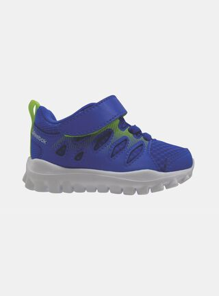Zapatilla Reebok Reaflex Train 4.0 Training Unisex,Azul,hi-res