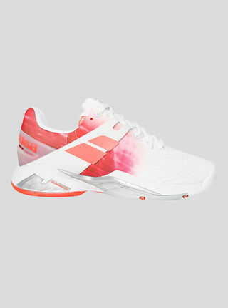 Zapatilla Babolat Propulse Fury All Court W Tenis Mujer,Lino,hi-res