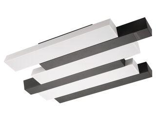 Lámpara Colgante Piano Aluminio 3 Luces 8 cm Philips,,hi-res