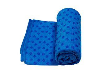 Yoga Towel Pvc Props,Azul Petróleo,hi-res