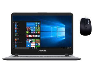 "Notebook Asus x407ua-bv070t Intel Pentium 4GB RAM/500GB DD 14"",,hi-res"