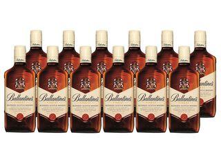 Whisky Ballantines Finest Caja 12 Unidades 1000 cc,,hi-res