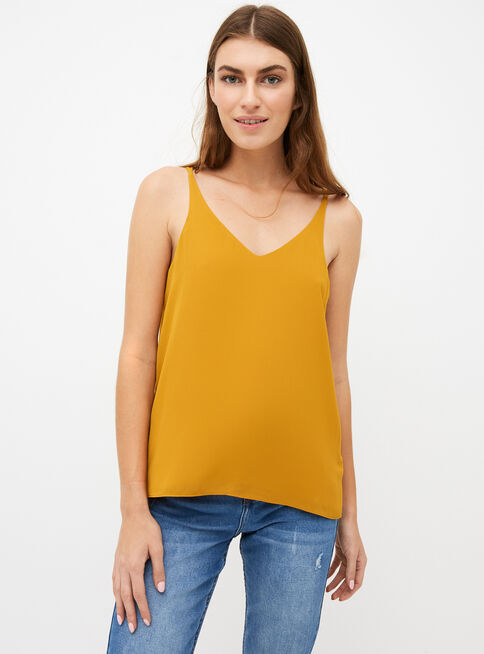 Amarillo Indio