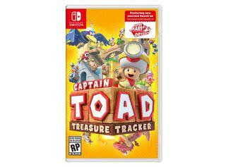 Juego Nintendo Switch Captain Toad Treasure Tracker,,hi-res