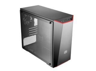 Gabinete Coolermaster Masterbox Lite 3.1 TG,,hi-res