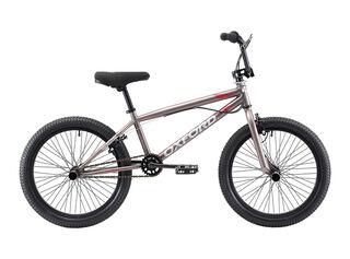 Bicicleta Freestyle Oxford Rockstone Aro 20,Gris Perla,hi-res