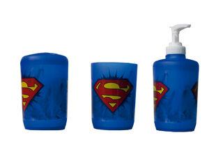 Set de Baño Superman Vais,,hi-res
