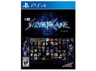 Juegos PS4 The Silver Case,,hi-res