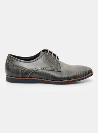 Zapato Alaniz AZV19-417 Casual,Gris,hi-res