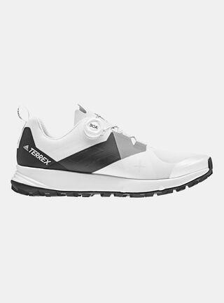 Zapatilla Adidas Terrex Two Outdoor Hombre,Blanco,hi-res