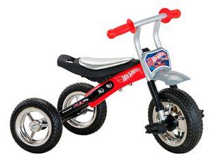 Triciclo Bianchi Hotwheel Rojo,,hi-res