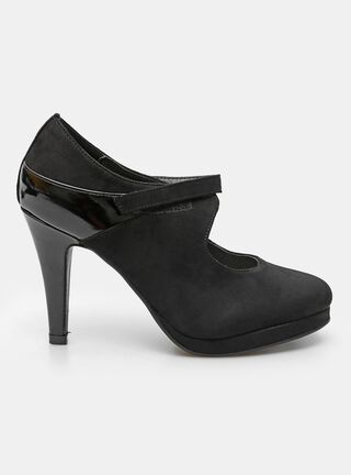 Zapato Sei 23181I Vestir,Negro,hi-res