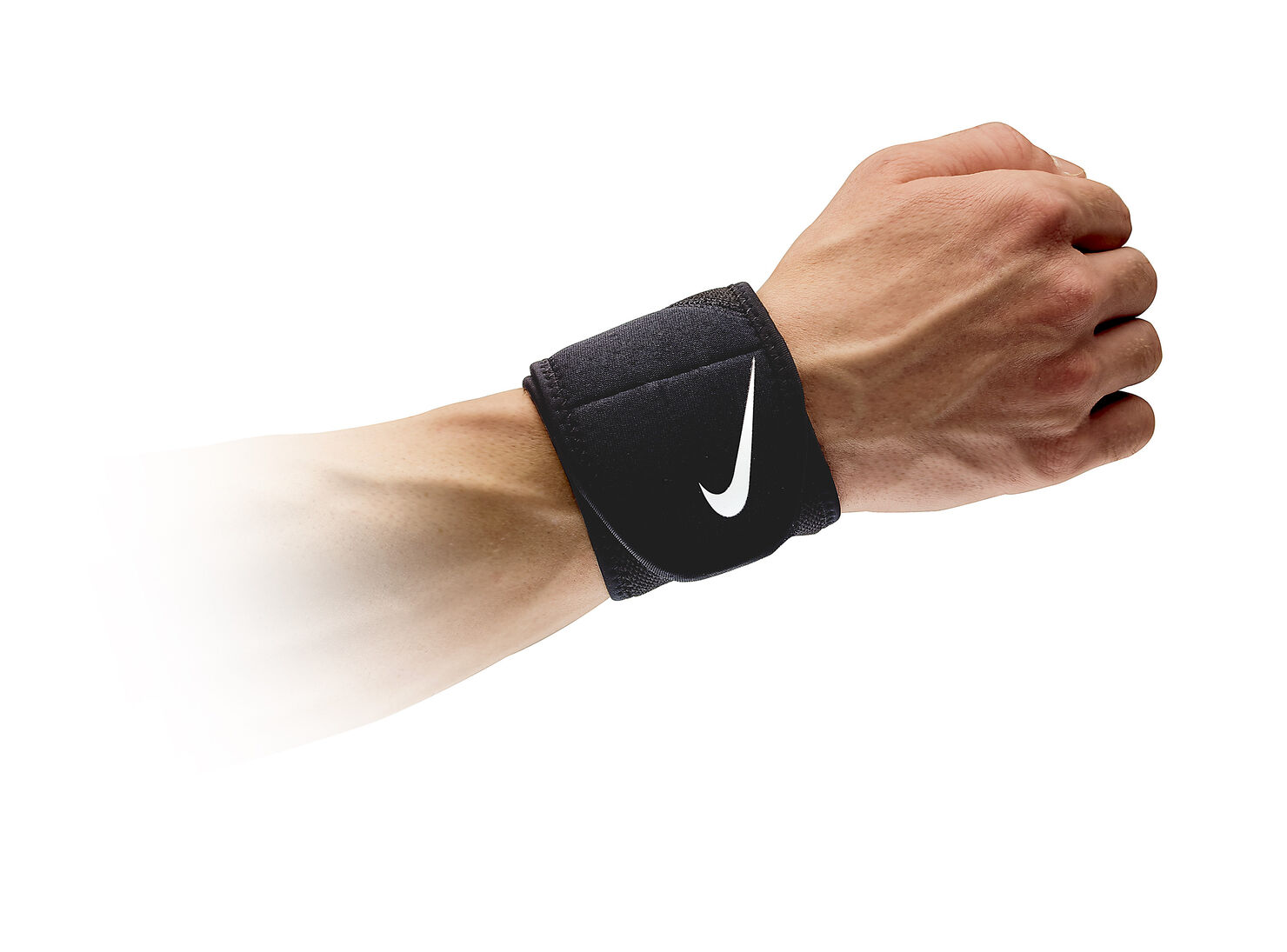Muñequeras Pro Wrist Wrap 2.0 Nike