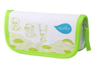 Set 6 Piezas Higiene Verde Nuvita,,hi-res