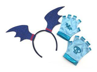 Diadema y Guantes Vampirina Disney,,hi-res